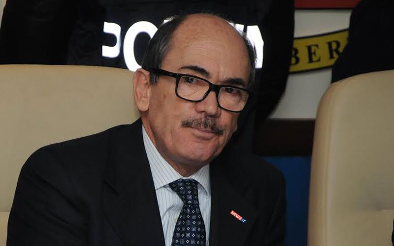 De Raho è il nuovo procuratore antimafia