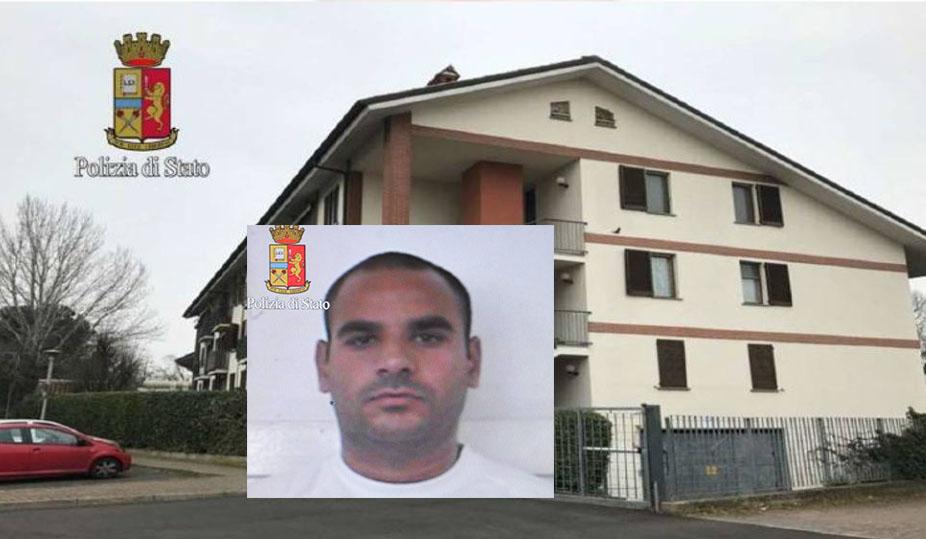 Sequestrato a Milano l'impero del boss Ciro Spavone. LE FOTO