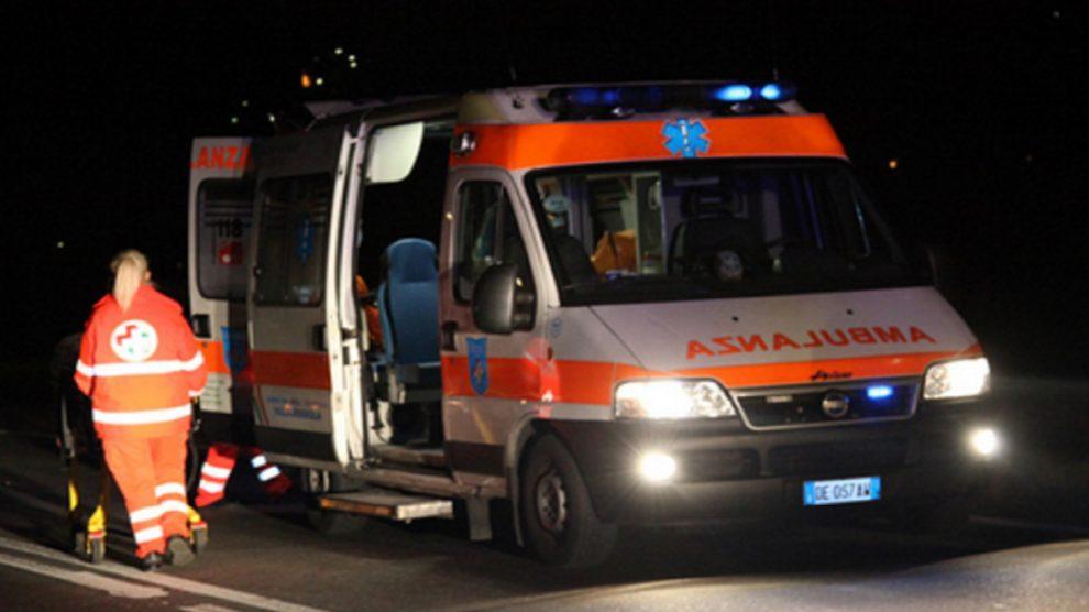 Napoli, incidente sul lavoro: operaio muore colpito da una trave