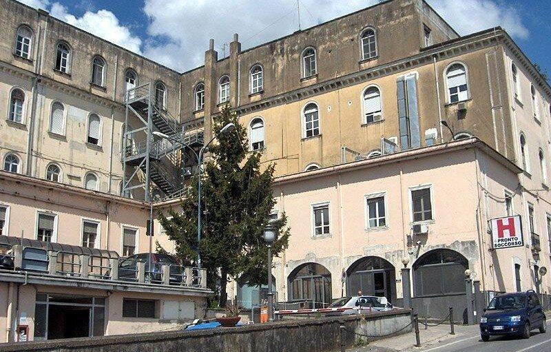 Ospedale Cava