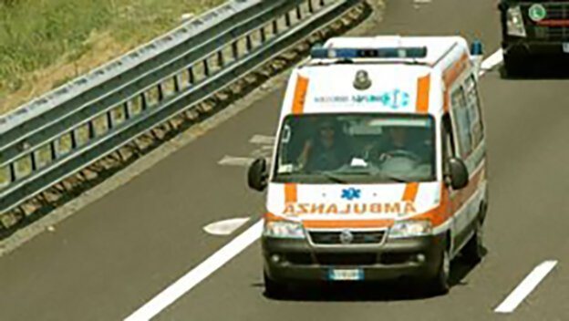 Incidente A1, 2 morti e 3 feriti