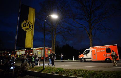 Borussia, Bartra racconta la sua paura