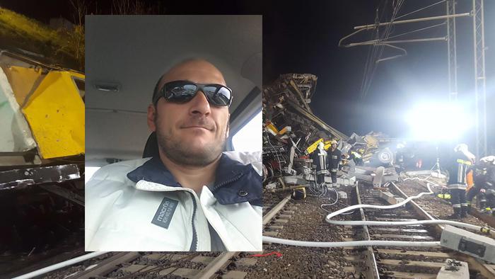 Inferno a Bressanone, scontro tra mezzi ferroviari: due morti e tre feriti