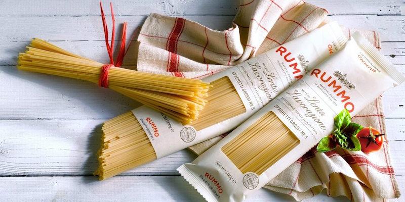 Pasta Rummo: ok Tribunale al concordato