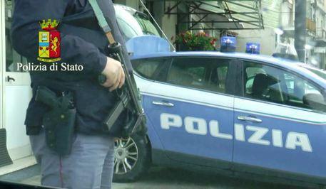 Mafia, Polizia arresta a Pistoia il boss Concetto Bonaccorsi