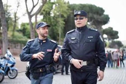 SSC Napoli al Festival del Cinema di Pechino, ADL: