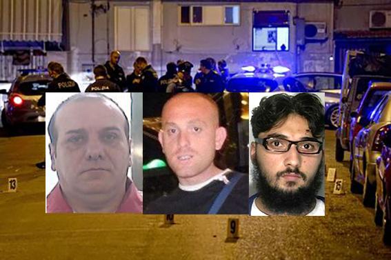 Paranza dei bambini, arrestati i killer del boss Emanuele Sibillo