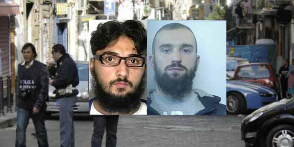 Napoli, arrestati baby-boss: