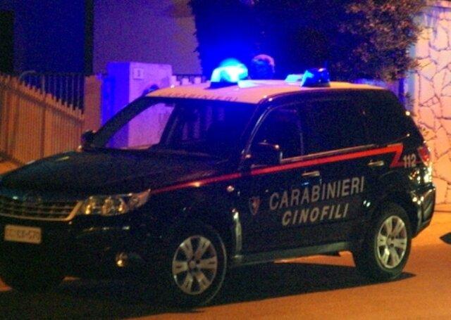 Traffico internazionale di droga, armi: 21 arresti
