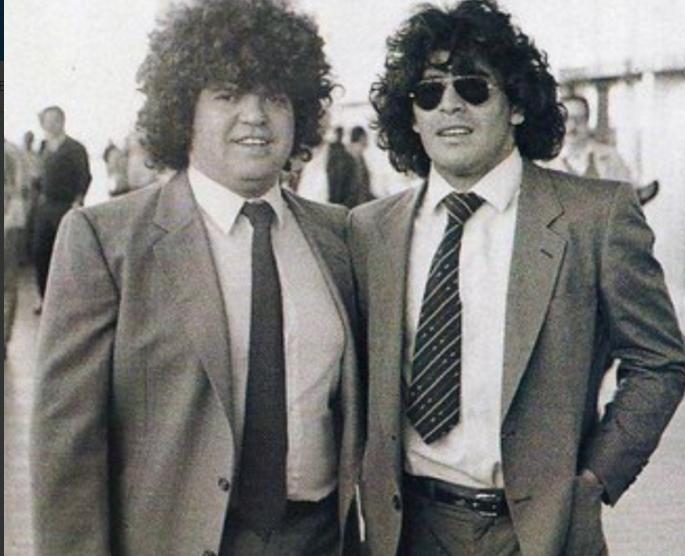 Morto Jorge Cysterpiller, addio allo storico manager di Maradona