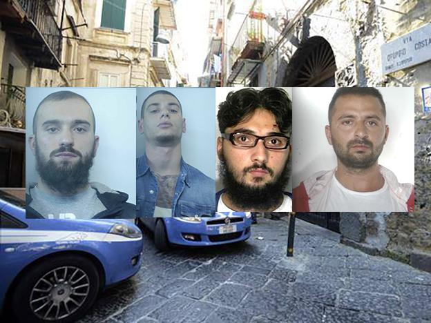 Napoli, rubano orologio dal polso di un turista: arrestato uno dei ladri