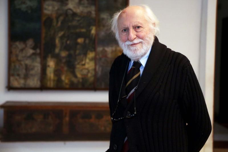 È morto Nicola Pagliara, architetto e intellettuale napoletano