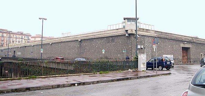 carcere poggioreale, Covid: contagio sotto controllo nel carcere di Poggioreale