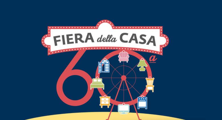 Napoli fiera della casa compie 60 anni ingresso gratuito for Fiera della casa moderna udine