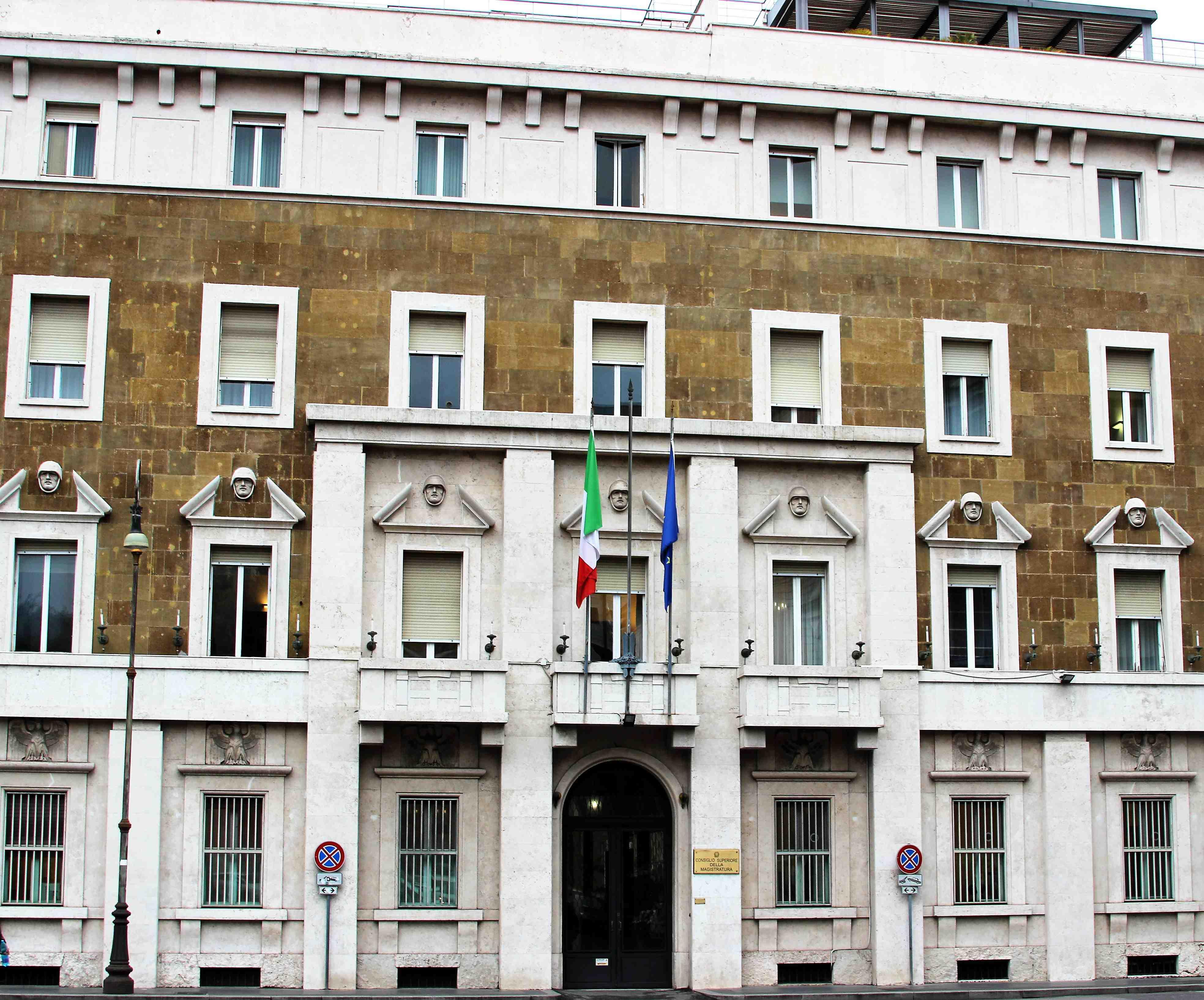 Ufficio Lavoro Napoli : Csm al lavoro sul caso woodcock e sulla nomina del procuratore