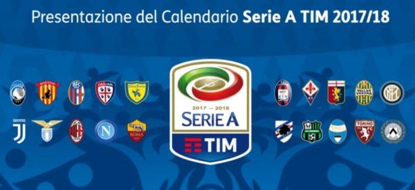 Calendario Serie A Ottava Giornata.Serie A Inizio In Salita Per Roma E Inter Scoppiettante