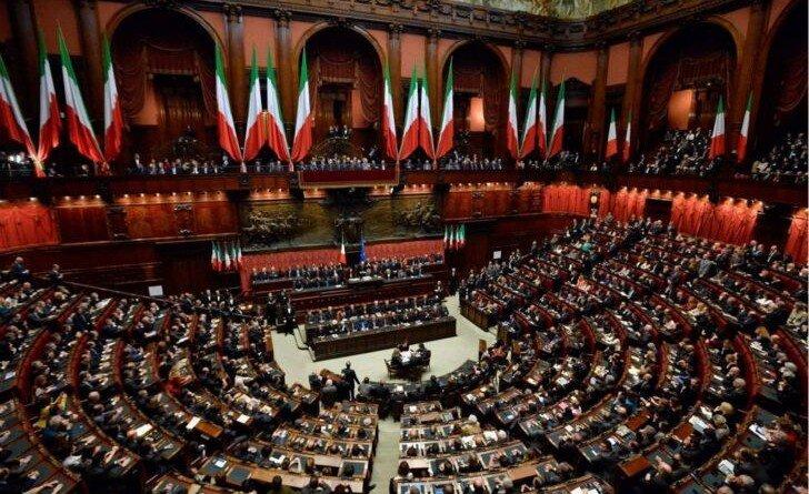 Nuovo parlamento altri conteggi salta qualche poltrona for Nuovo parlamento siciliano
