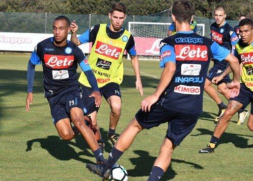 Napoli-Milan, probabili formazioni: Mario Rui titolare sfida Suso. Allan favorito su Zielinski