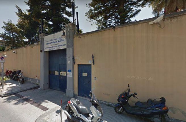 Catturati i due evasi dall'Istituto penitenziario di Barcellona