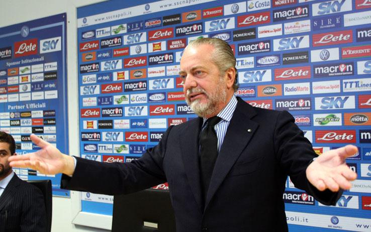 Napoli, agente Hamsik :