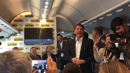 Elezioni: Renzi lascia ma si apre la guerra nel partito