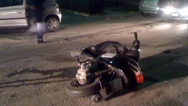 Incidente stradale a Battipaglia, perde la vita un ragazzo di 17 anni