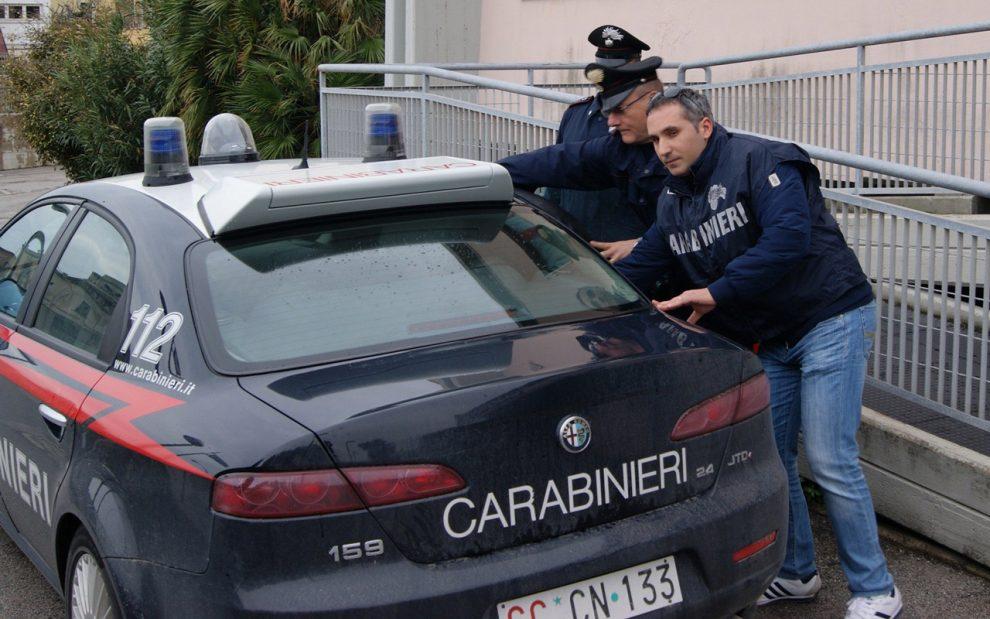 Siracusa, arrestato il deputato regionale Gennuso
