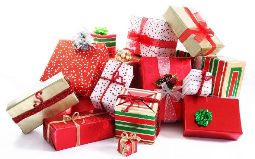Regali Di Natale On Line.Uno Italiano Su Due Acquista Regali Di Natale On Line Lo