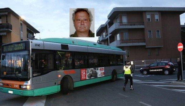 Firenze, autista bus investe uomo: indagato per omicidio stradale