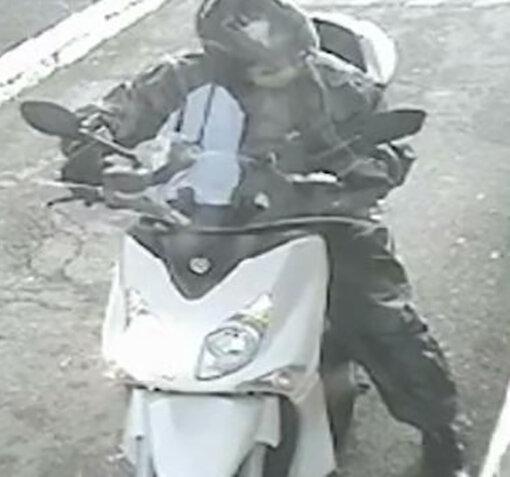 killer in moto