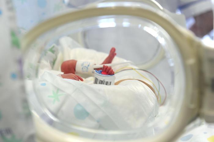 neonato morto