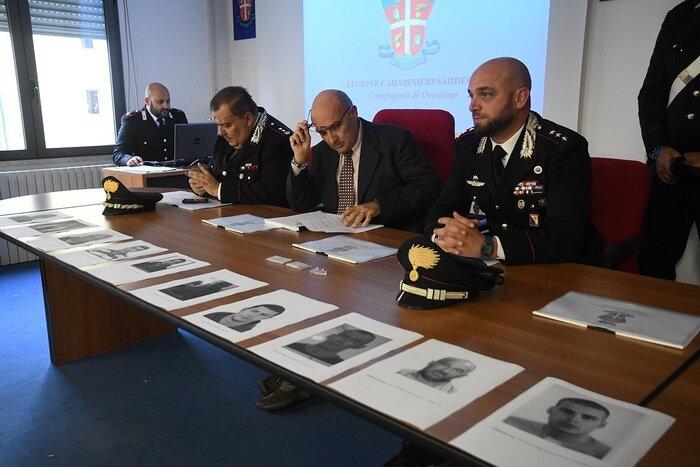 Banconote contraffatte: arresti a Torre Annunziata