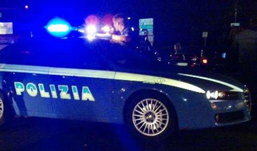 polizia notte 1