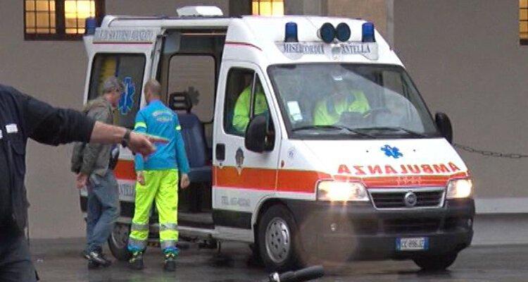 Giallo a Vicenza, trovato morto con pinza conficcata in testa