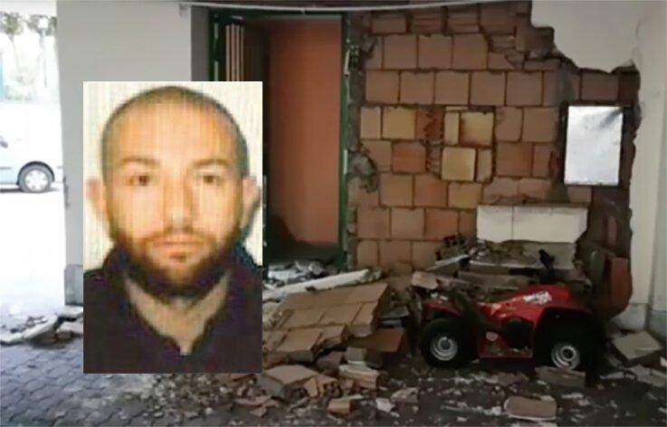 Napoli. Bomba a San Giovanni a Teduccio: morto Antonio Perna
