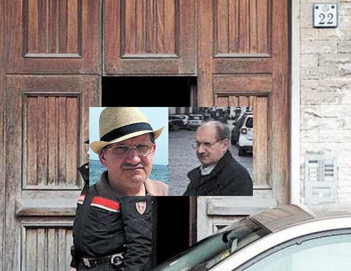 Incendio Mercato San Severino, ipotesi omicidio-suicidio