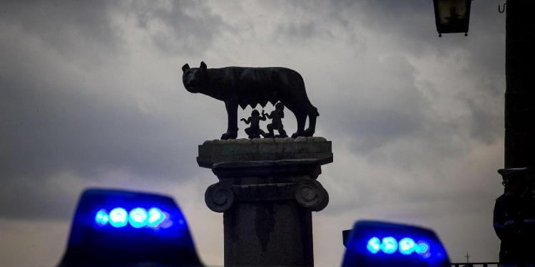Arrestato latitante della nuova banda della Magliana Fausto Pellegrinetti