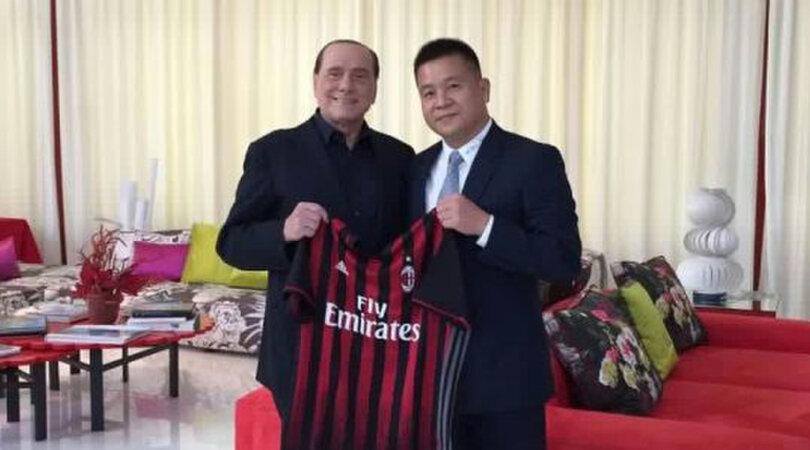 La Stampa scrive che la procura di Milano ha aperto un'inchiesta sulla vendita del Milan