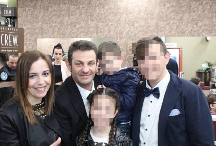 Choc a Cava de' Tirreni, marito e moglie si accoltellano: deceduta 41enne