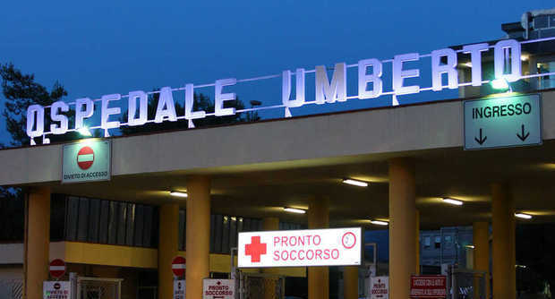 ospedale Nocera rete ictus