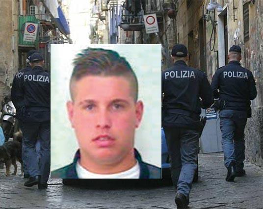 Agguato ai Quartieri Spagnoli: 21enne ferito all'addome nella notte