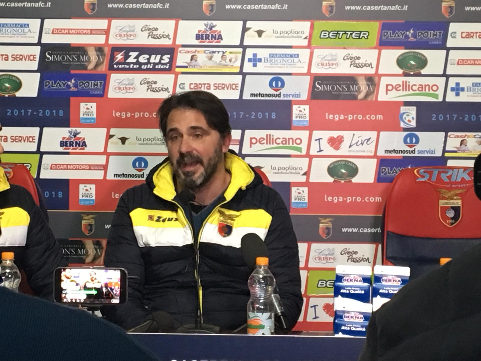 DAngelo Casertana