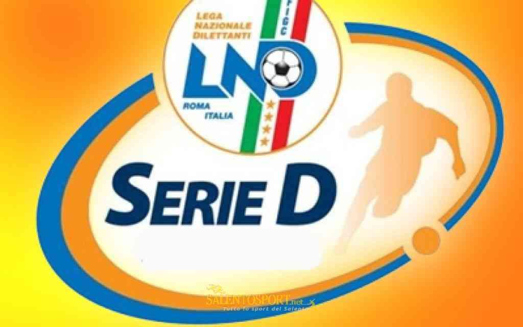 Serie D 1