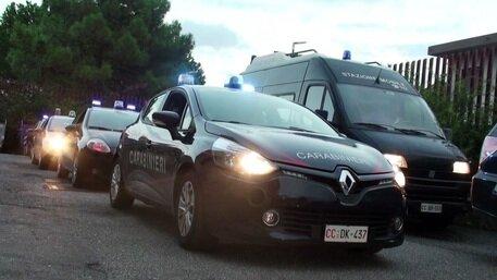 Vibo Valentia: colpo sferrato alla n'drangheta dei Soriano