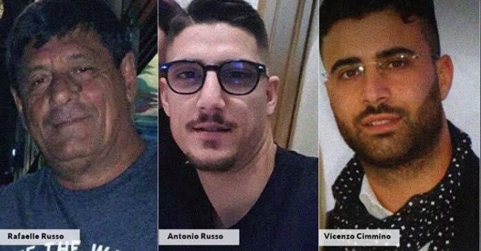 Napoletani scomparsi in Messico: la ricompensa già produce risultati utili