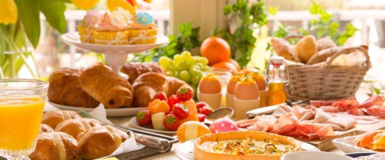 Italia venticinque milioni per il pranzo di pasqua crescono i settori produttivi cronache - Menu per ospiti a pranzo ...
