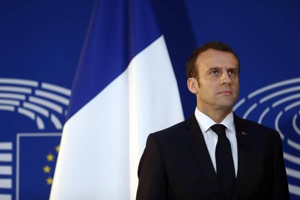 lockdown francia