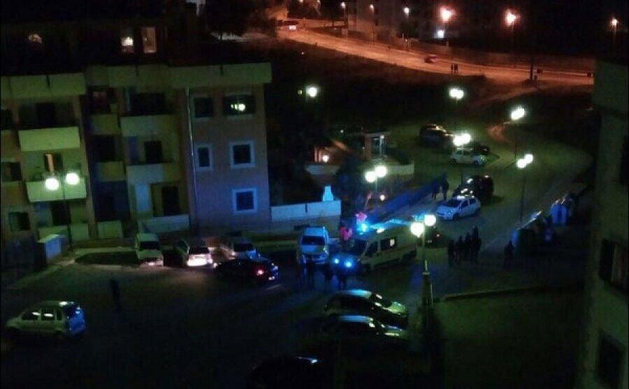 Vieste - 25enne ucciso a colpi d'arma da fuoco sotto casa