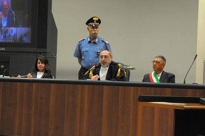 Stato-mafia, Di Matteo: con la sentenza accertati i rapporti tra boss e istituzioni