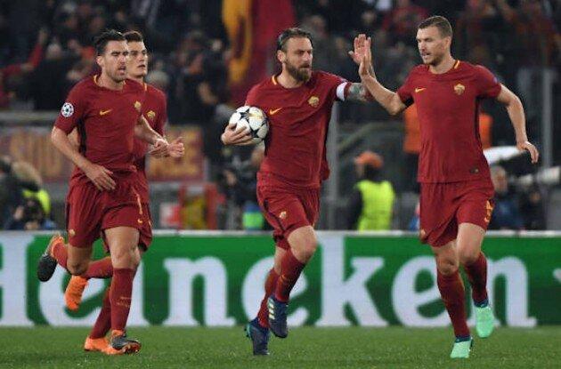 Pronostici Champions League: Roma-Barcellona